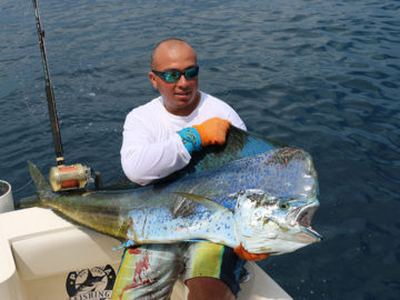 PBG Fishing Report November & December 2015