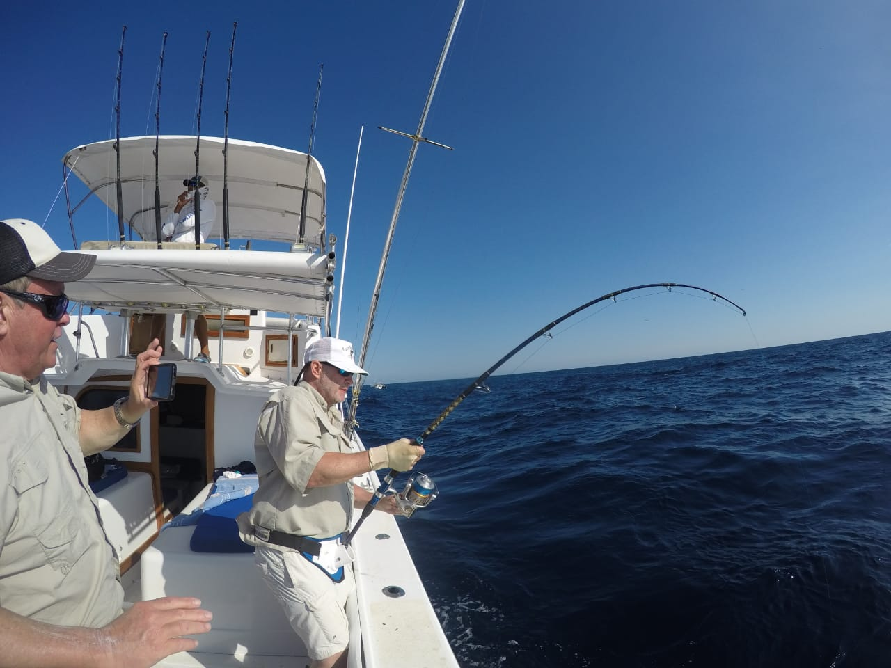 panama sport fishing