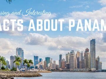 Amusing and Interesting Facts About Panama