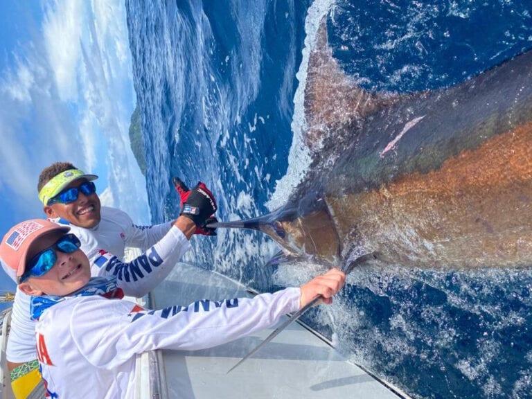 Epic Panama Fishing  : Quarter 1 2020