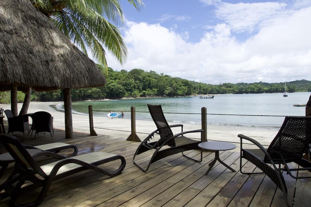 Panama Fishing Lodge