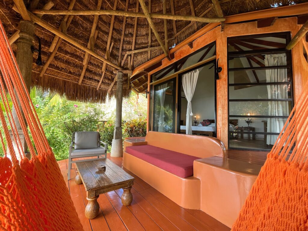 Panama Luxury Casita