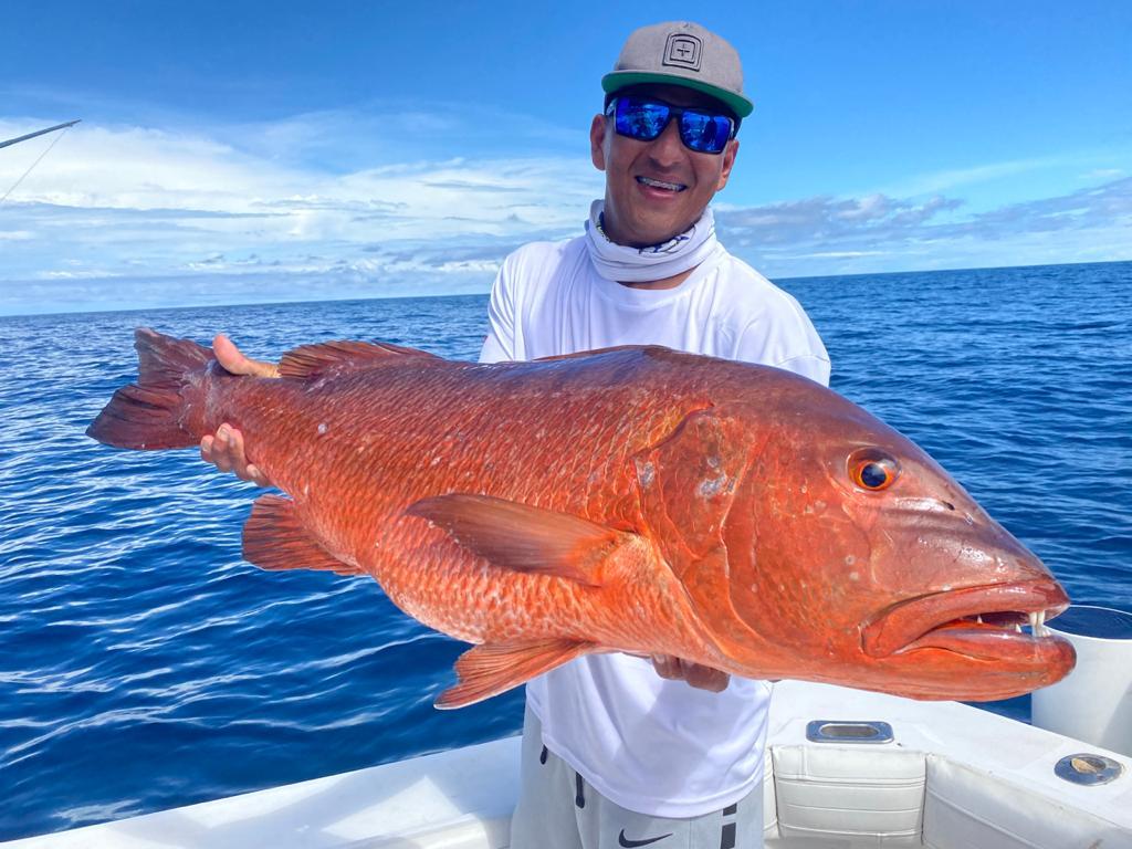 Epic Panama Fishing