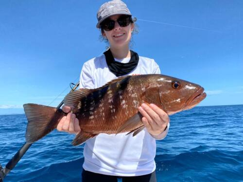 Panama Nautical Club - Other Catches
